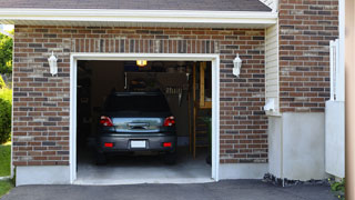 Garage Door Installation at Clarksburg, California